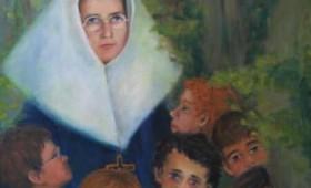 s. Longina Trudzińska